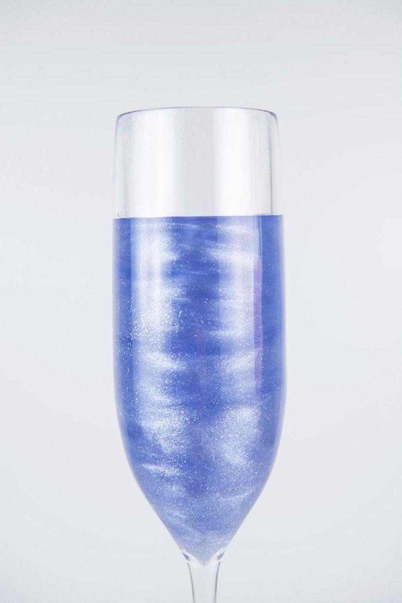 Light Purple Edible Glitter | Lavender Luxe Edible Glitter for Drinks & Cakes