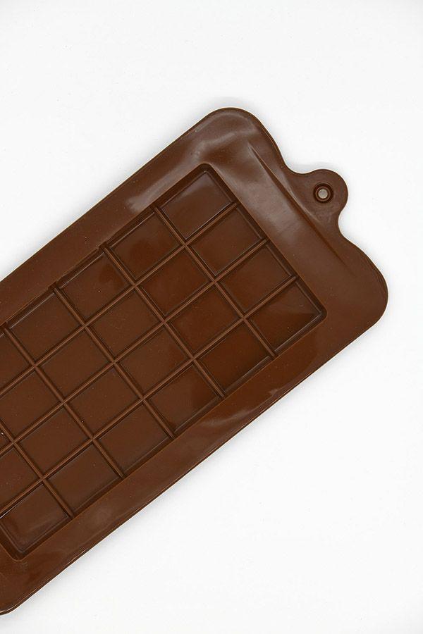 Candy Bar Chocolate Mold | Chocolate Bar Silicone Mold