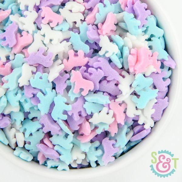 unicorn sprinkles