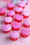 Valentine Nonpareils Sprinkle Mix | Valentine Nonpareil Medley, Edible Blend
