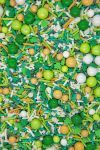 St. Patrick's Day Sprinkles Mix   Lucky Charm Sprinkle Medley, Edible Blend