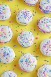 Purple, Pink & Blue Sprinkles Mix | Fairy Sprinkle Medley, Edible Blend