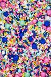 Prep School Sprinkles Mix   Modern Preppy Sprinkle Medley, Edible Blend