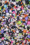 Day of the Dead Sprinkles Mix | Día de Muertos Sprinkle Medley, Sugar Skull Blend