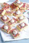 Rainbow Sugar Crystals | Rainbow Chunky Sugar Sprinkles, Edible Blend